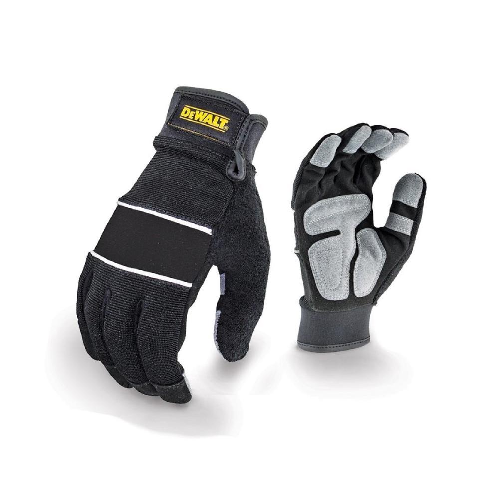 DeWALT DPG215L Performance Men Safety Gloves Large