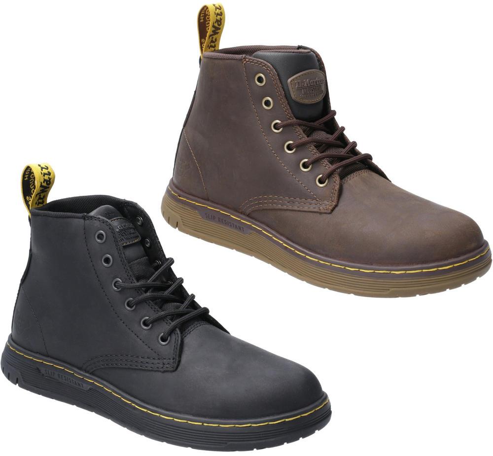 Dr Martens Ledger Men Safety Work Boots