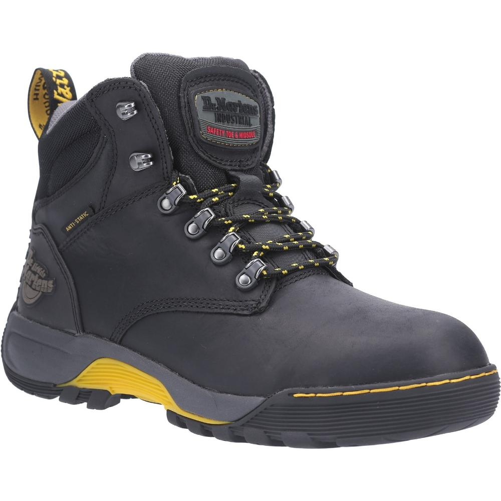 Dr Martens Ridge ST Men Safety Hiker Boots