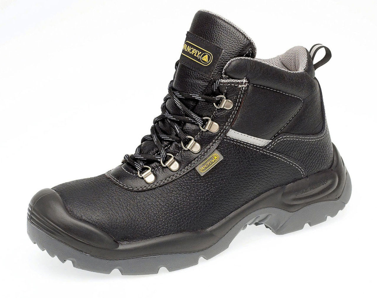 8fa6d3c362 Delta Plus Panoply SAULT S3 Safety Work Boots