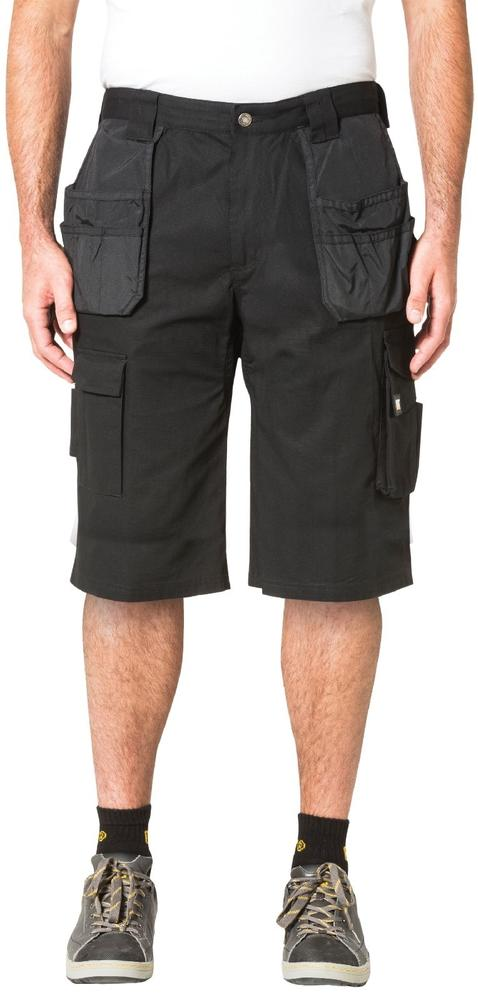 Caterpillar C1820918 DL Trademark Men Work Shorts