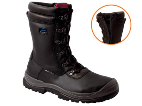 b9e62f0f196 Panther Ranger 25042 00LA Waterproof Safety Men's Boot Size:10.5 - 45