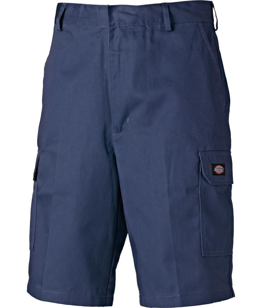 Dickies WD834 Redhawk Men Cargo Shorts Polycotton