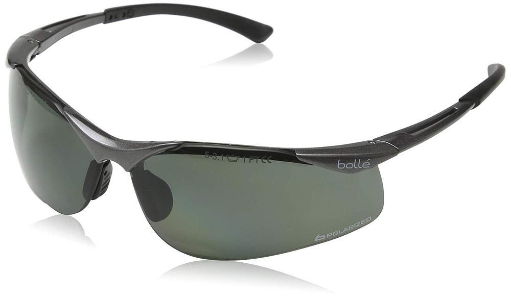 Bollé CONTPOL Contour Safety Spectacles Polarized Lens