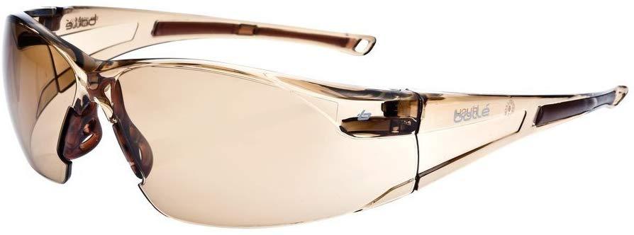 Bollé RUSHTWI Rush Safety Spectacles Twilight Lens