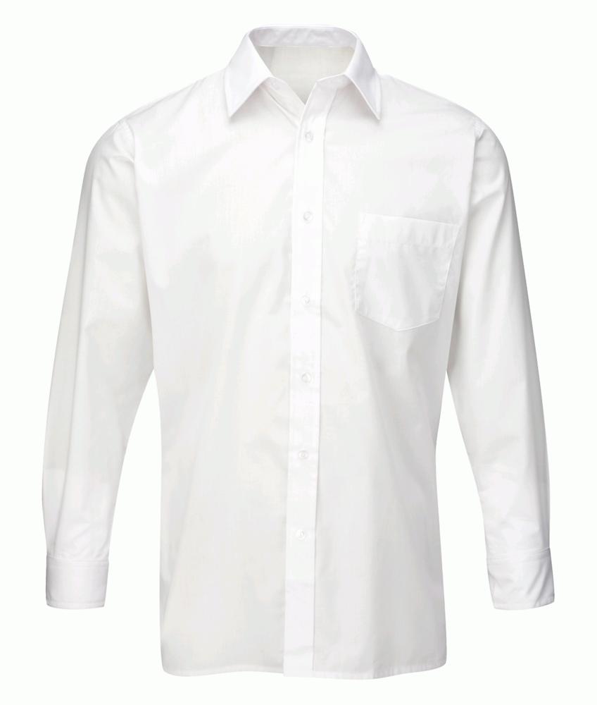 Orbit International CSH2 Men?s Deluxe Classic Shirt Long Sleeve