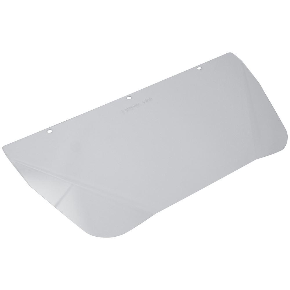 JSP ANX060-230-000 Surefit Visor Replacement Polycarbonate Clear