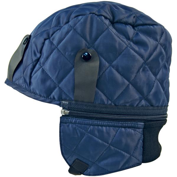 JSP AHV000-400-000 Safety Helmet Liner Cold Weather Hard Hat Comforter