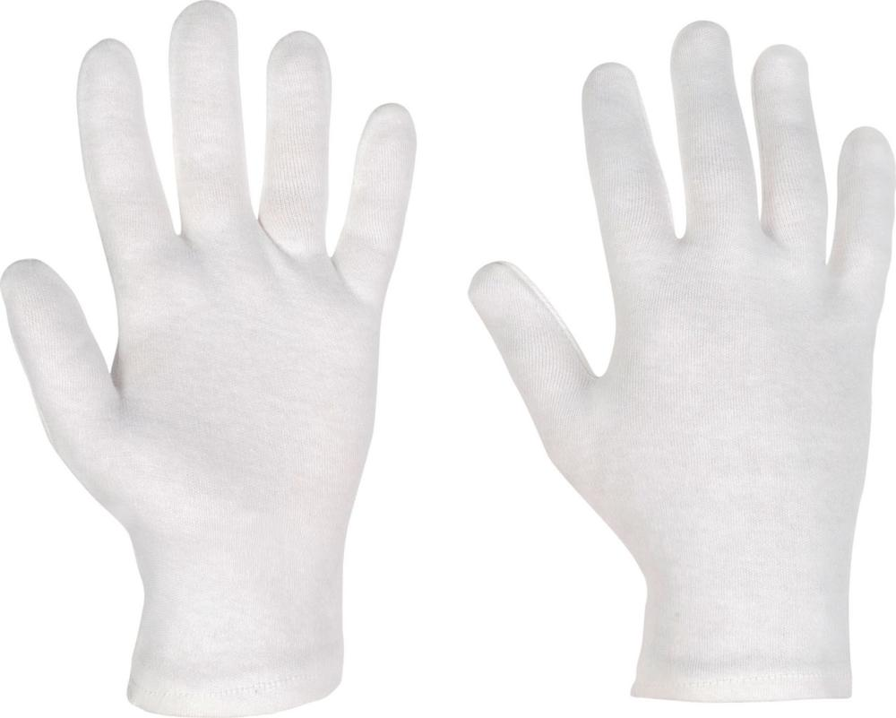 Honeywell RU530 Cotton Inspection Gloves