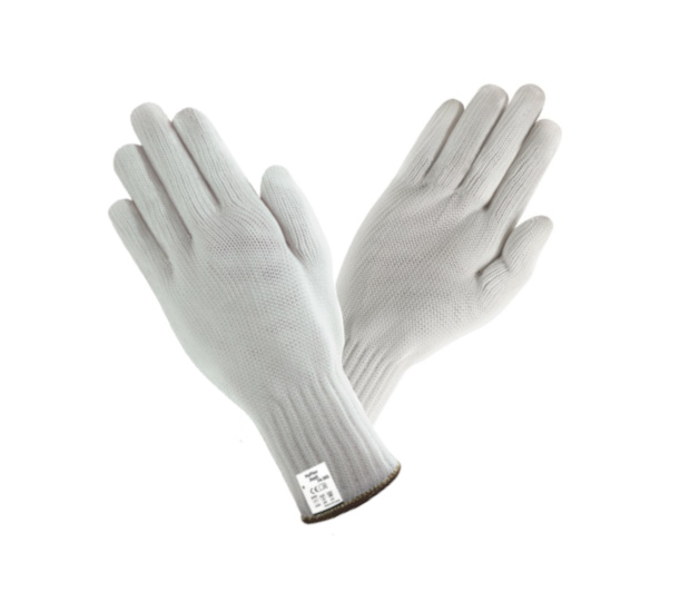 Ansell 74-301 HyFlex Cut Resistant Gloves Food Processing Size 7