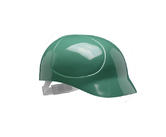 The Centurion S19G Safety Bump Cap Green