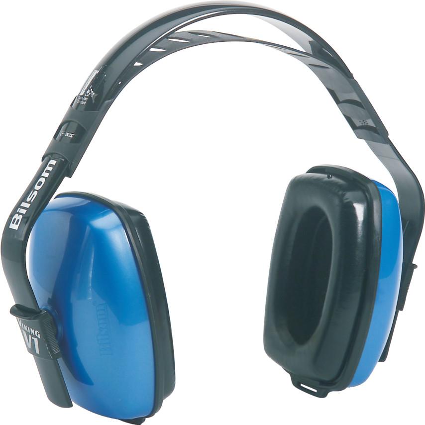Howard Leight 1010925 Bilsom Viking V1 Ear Defenders SNR=30dB
