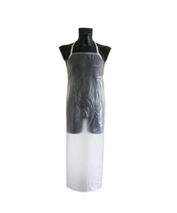 Arvello Clear PVC Apron 42??x36?? (106cm x 91cm)