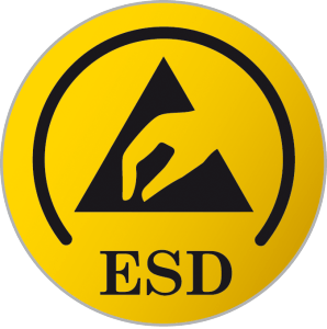 What's the big difference between ESD and Anti static footwear?