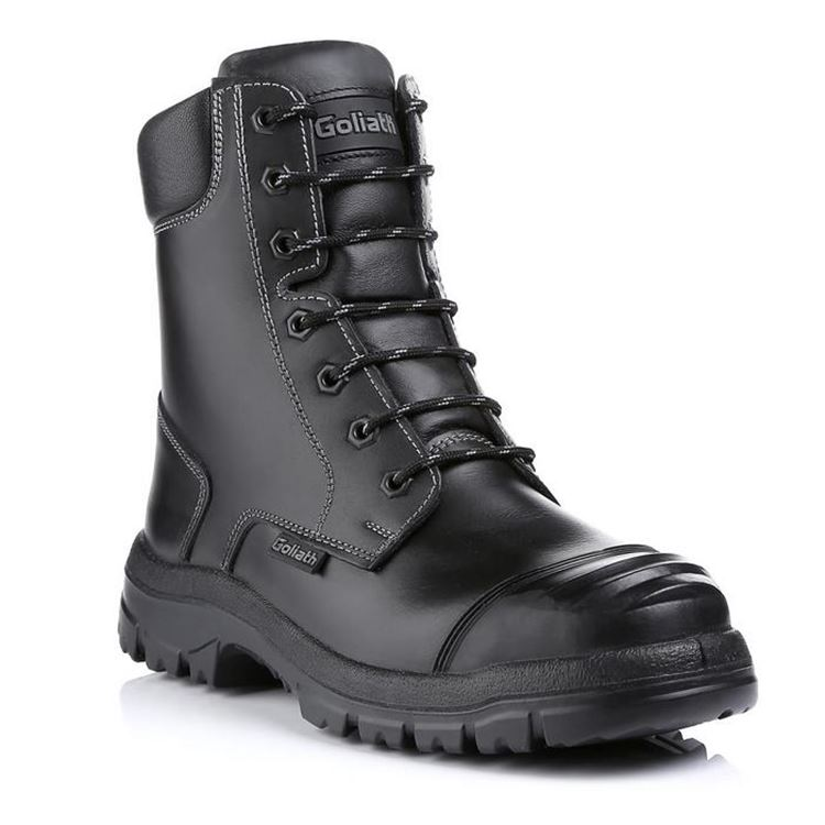 Goliath SDR15CSI Groundmaster Men Combat Safety Boots