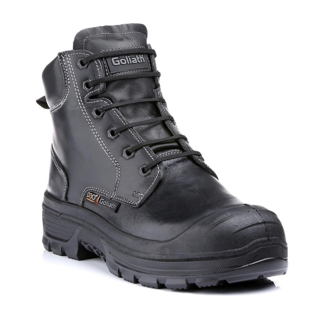 Goliath F2AR1338 Force Men Safety Boots Metatarsal Protection
