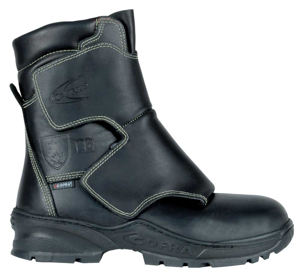Cofra Fusion Welders Safety Boots