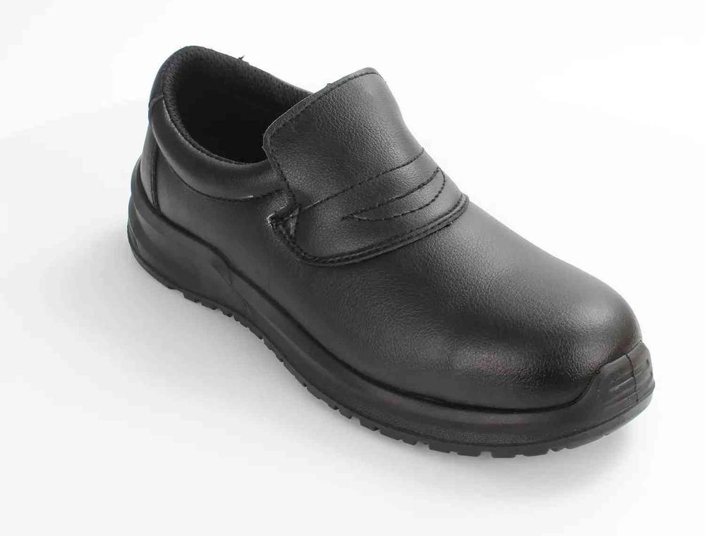 Blackrock SRC04B Unisex Hygiene Safety Shoes