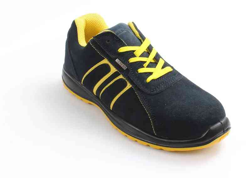 Blackrock SF64 Hudson Safety Trainer Shoes