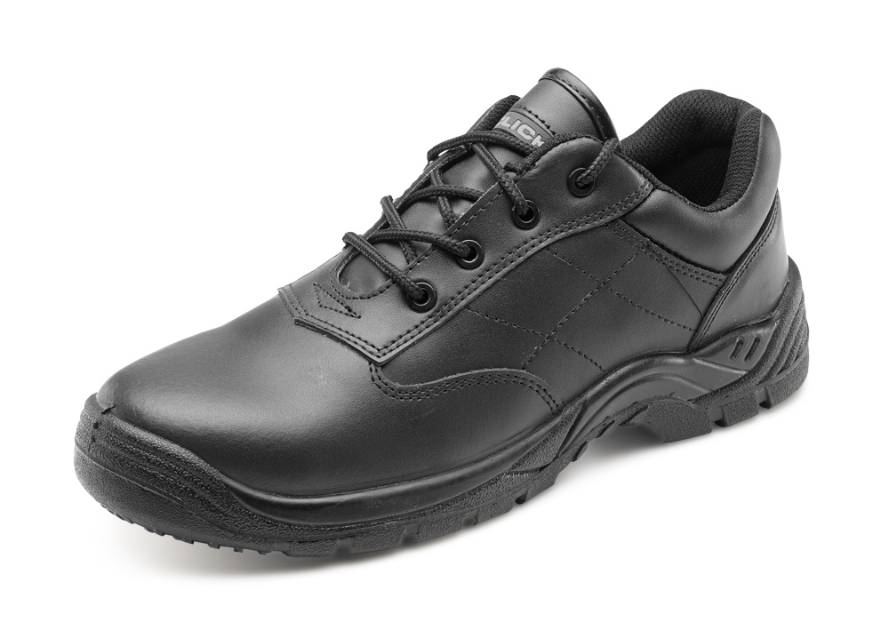 Beeswift CF52BL Safety Shoes Metal Free