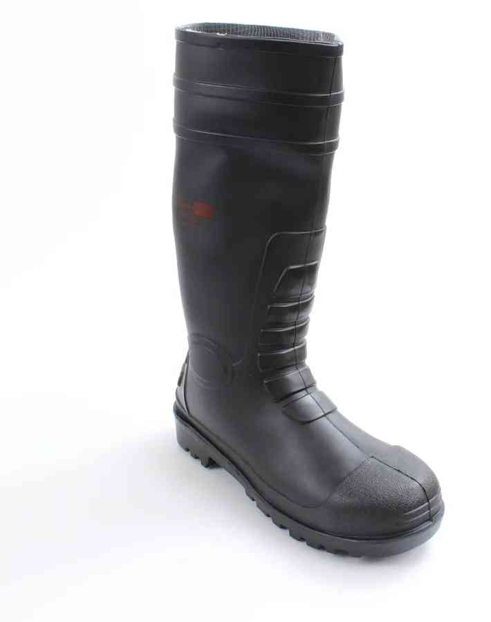 Blackrock SF43 Men Safety Wellington Boots