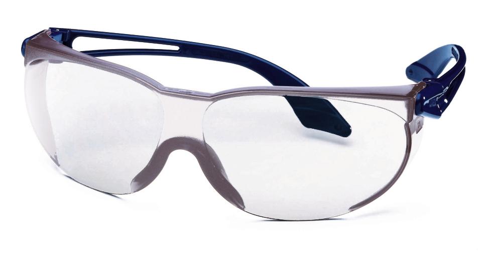 Uvex 9174 065 Skylite Safety Glasses