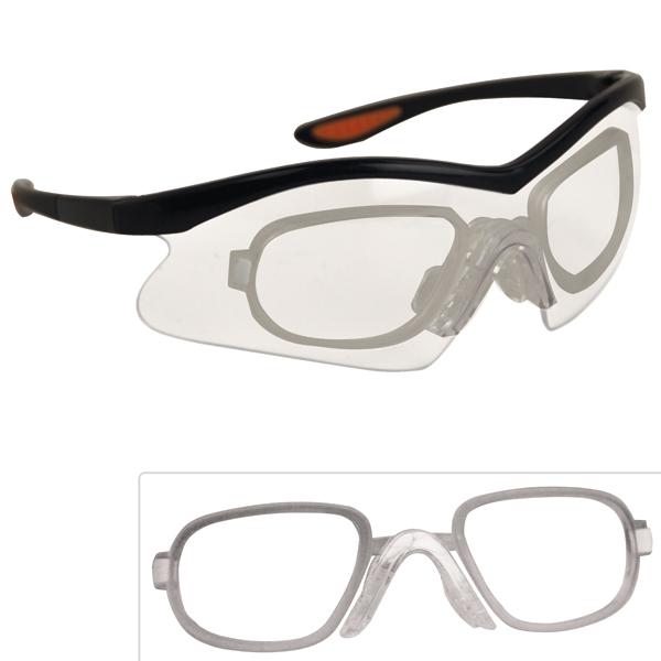 JSP RX Prescription Lens Insert for Cyber Spectacle