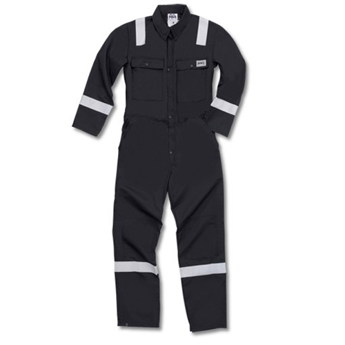 Pioner Nomex Comfort Navy Coverall 220G, ARR215GCOV
