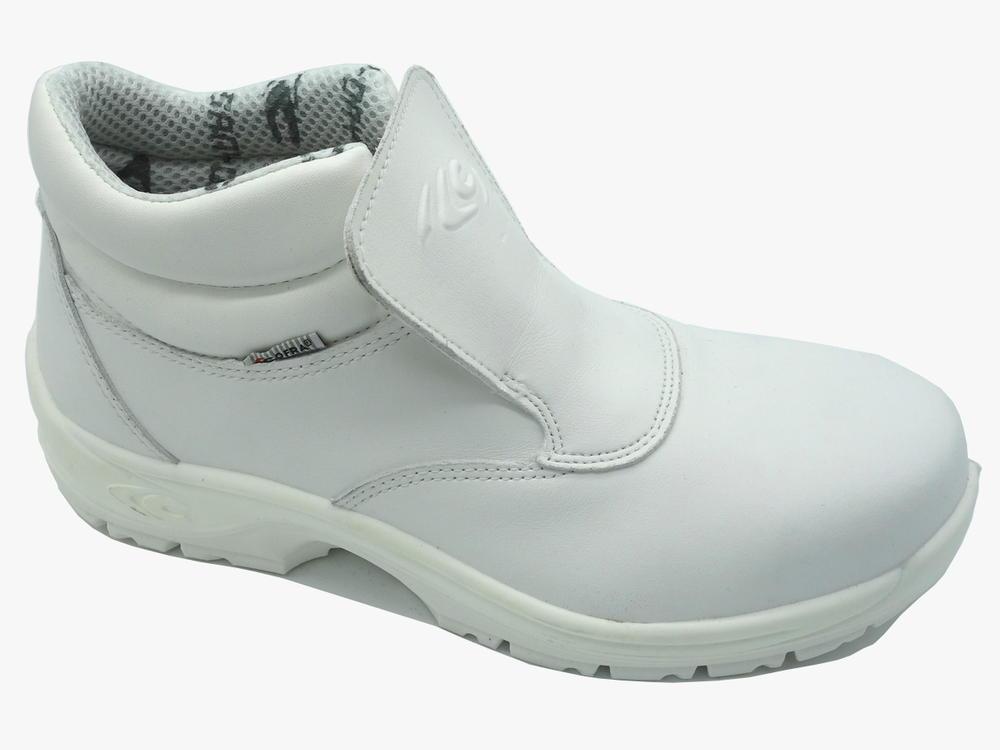 Cofra Numa Hygiene Safety Boots Metal Free Slip-On S2 SRC