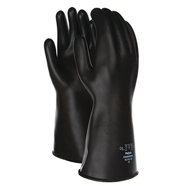 Polyco Chemprotec 17'' SC104 Abrasion & Tear Resistance Gauntlet Glove