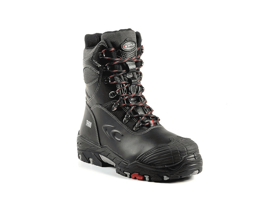 Cofra Bering Bis Men Safety Boots Cold Insulated