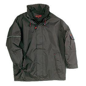 Blackrock Nevis Waterproof Jacket Black Size 2XL