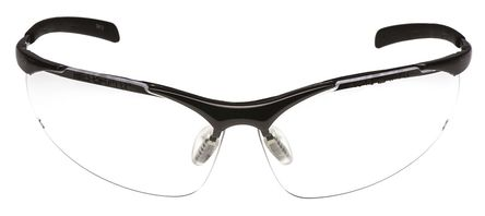 Bolle Contour Contmpsi Anti Mist And Anti Scratch Clear Safety Glasses