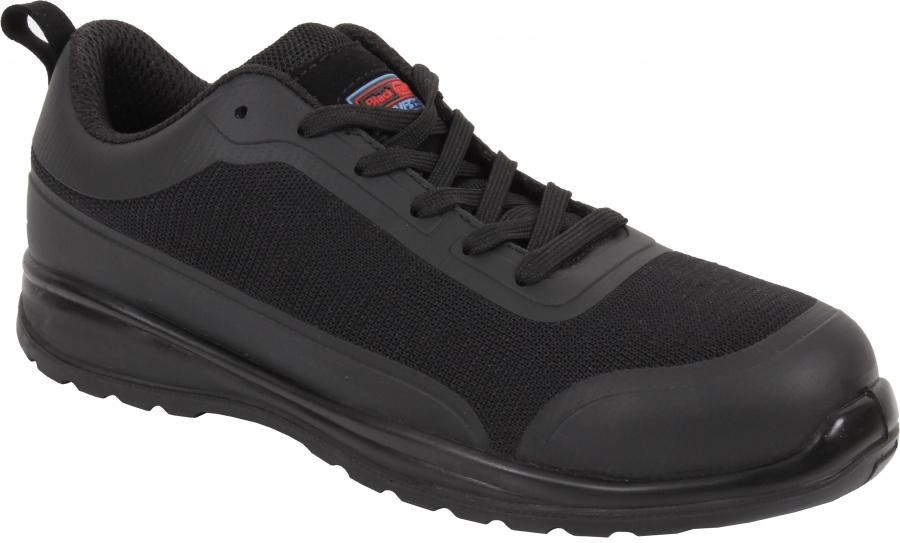 Blackrock CF19 Memphis Safety Trainer Shoes Metal Free