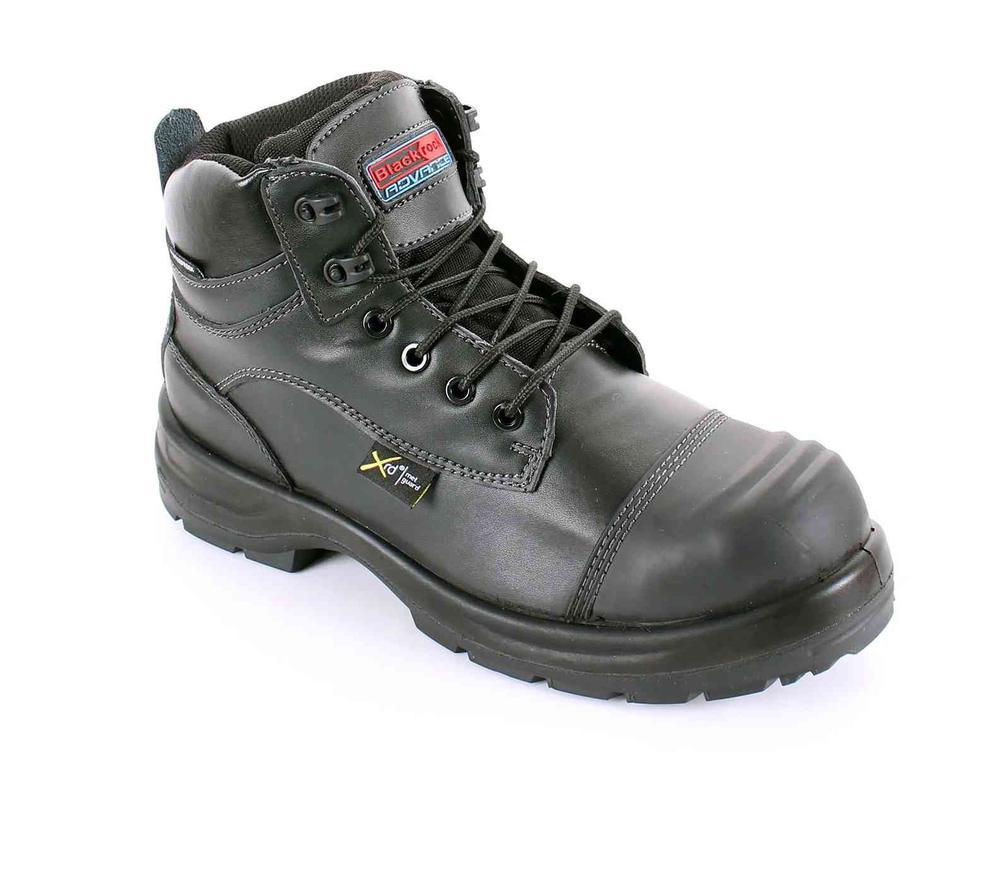 Blackrock CF11 Lincoln Metatarsal Safety Boots Waterproof Metal Free