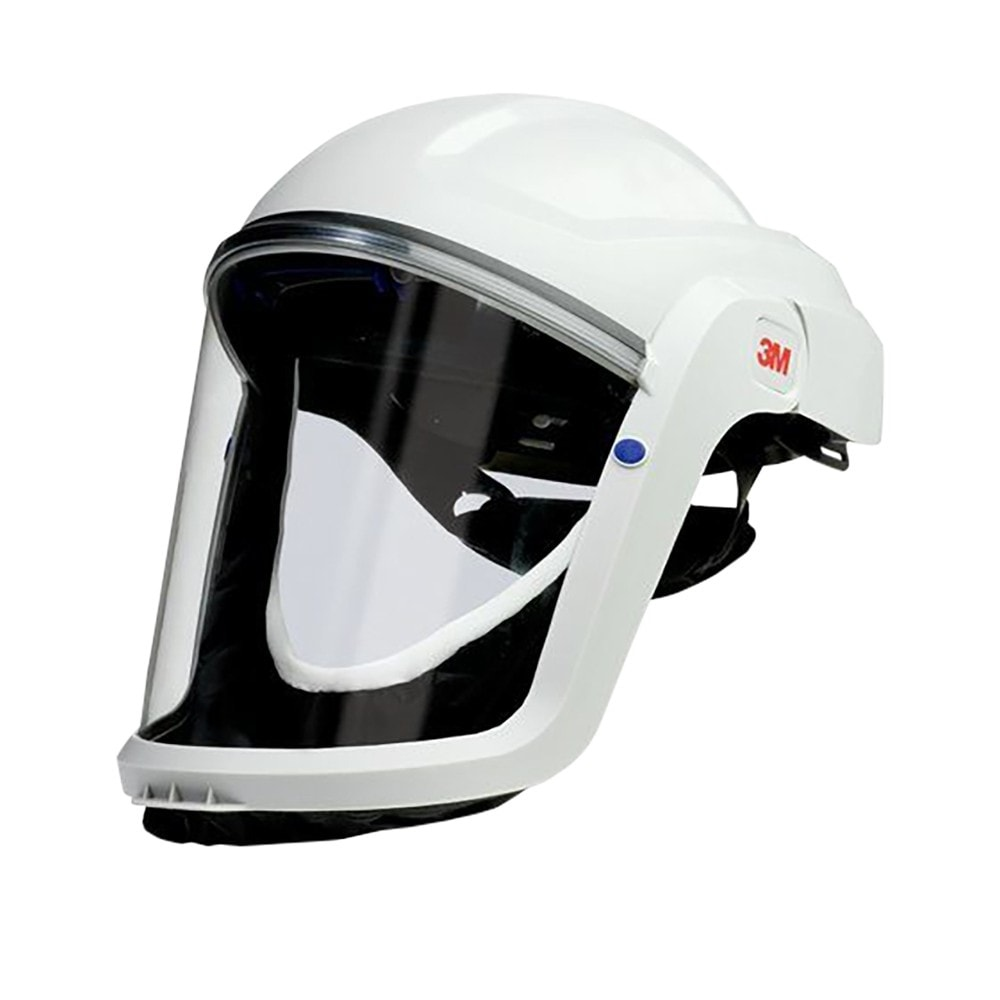 3M? Versaflo? M-206 Respiratory Face-shield with Comfort Face-seal