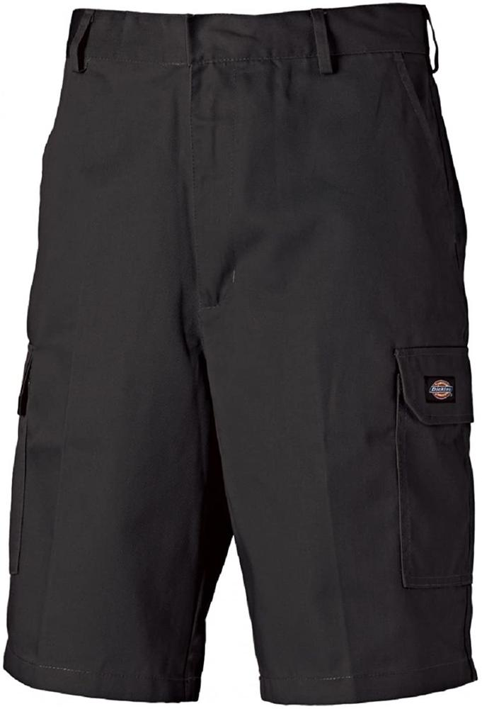 Dickies WD834 Redhawk Men Cargo Shorts Black
