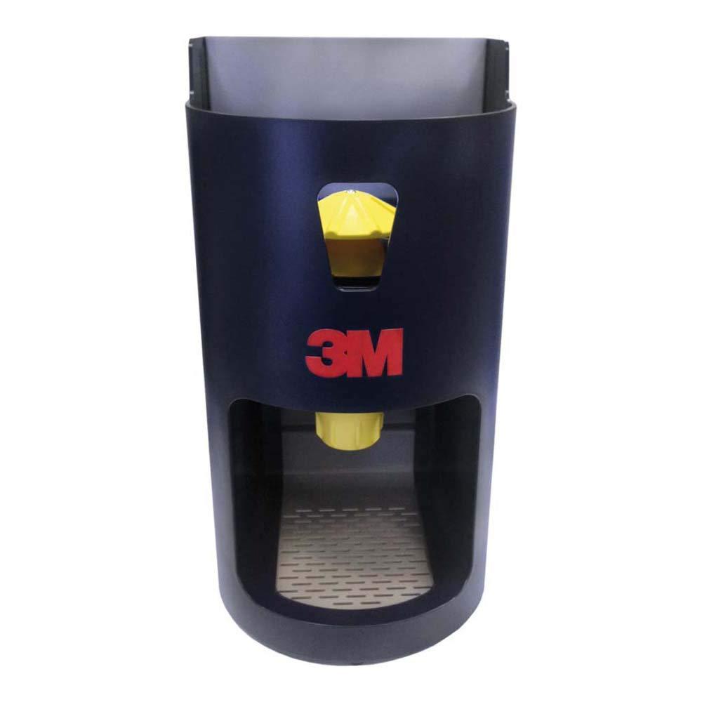 3M? E-A-R? 391-0000 One Touch? Pro Earplug Dispenser Blue