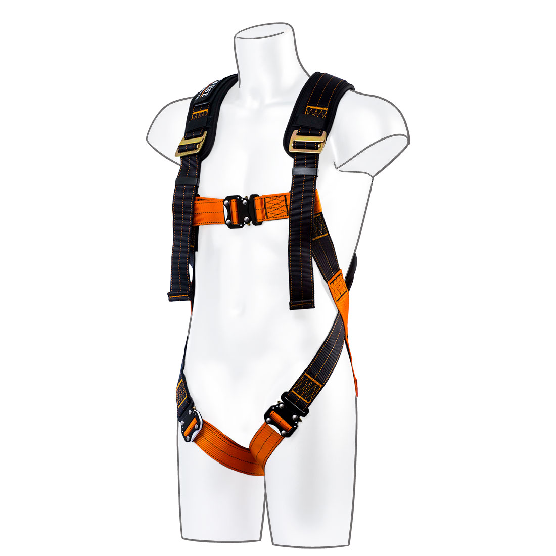 Portwest Fp71 Safety Harness