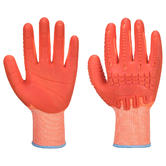 Portwest A728 Supergrip HR Work Gloves Impact and Cut Resistant