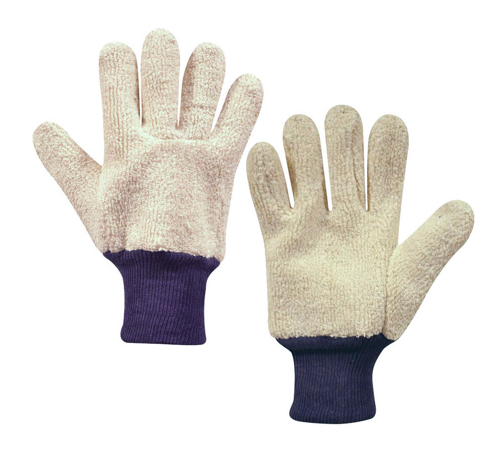 Polyco Thermatex CTH300 Heavy Weight Knit Wrist Insulated Heat Resistant Glove