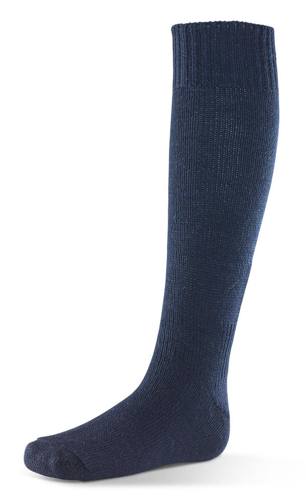 Beeswift Sea Men Boot Socks Navy Blue Size UK 10.5