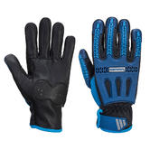Portwest A761 Impact VHR Cut Resistant Gloves Goatskin Leather