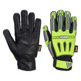 Portwest A762 Impact R3 Winter Gloves Goatskin Leather