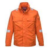 Portwest FR68 Bizflame Ultra Men Jacket Flame Retardant Orange