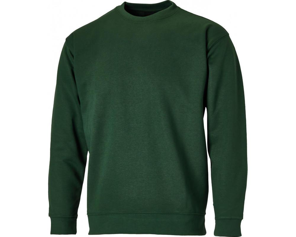 Dickies SH11125 Crew Neck Sweatshirt Green