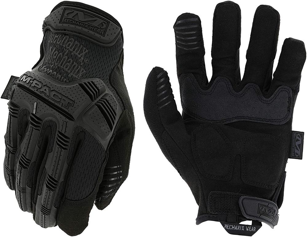 Mechanix M-Pact Covert Tactical Gloves Impact Protection Size L