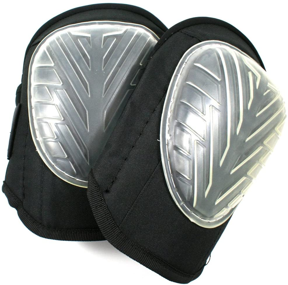 Dickies SA8900 Gel Knee Pads Strap Fastening One Pair