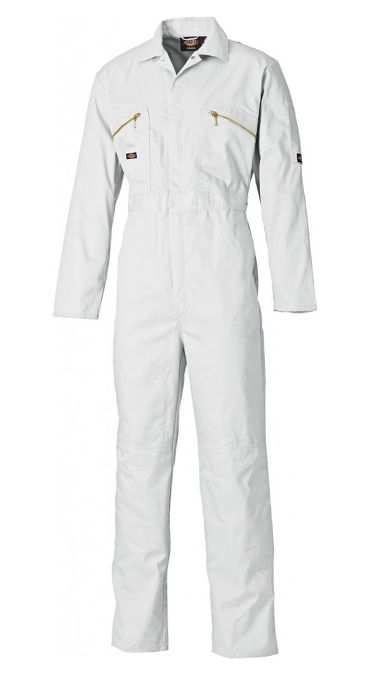 Dickies WD4839 Redhawk Men Painters Overall 100% Polycotton