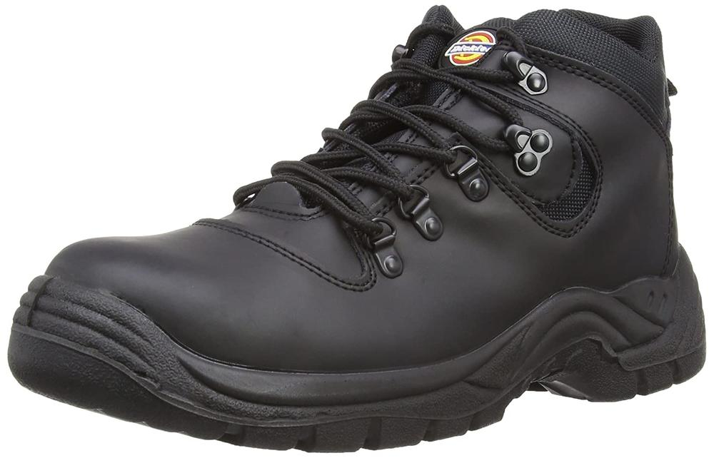 Dickies FA23380 Fury Safety Hiker Boots